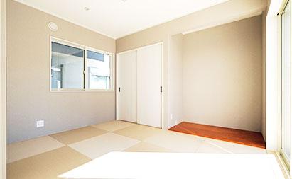 快適性、安全性、経済性を兼ね備えた理想住宅